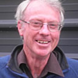 Kerry Hudson
