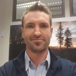 Duncan Kervall